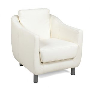 empire-white-leather-chair-ii