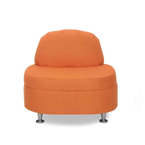tangerine-chair